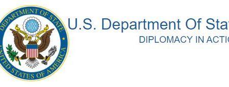 Consulado de EEUU en GDL