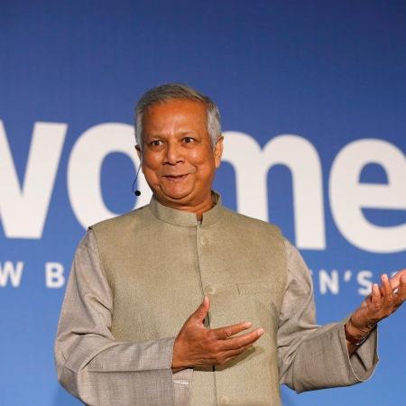 Yunus post-covid world