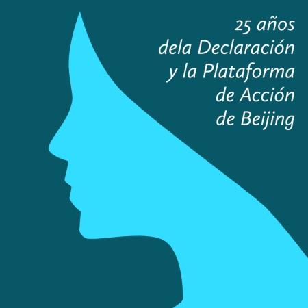 Conferencia Mundial sobre la Mujer donde se adoptó la Declaración y la Plataforma de Acción de Beijing.