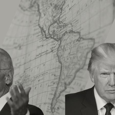 Elecciones de EEUU y América Latina Biden Trump