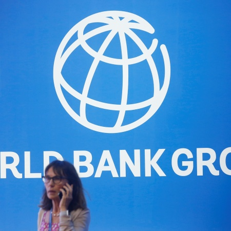 Banco Mundial Deuda