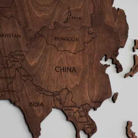 wood dark travel wooden