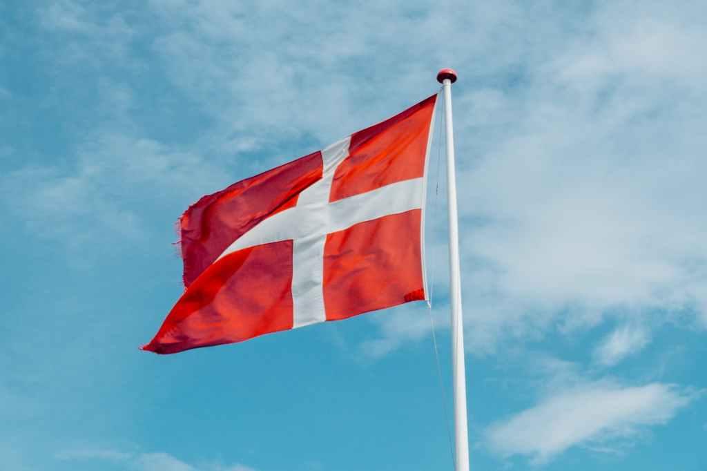 Embajada de Dinamarca